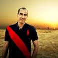 Hassan Kadiri en el palmeraie